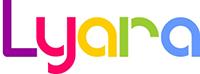 Lyara Apostolico Logo
