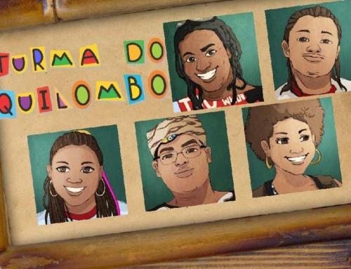 Turma do Quilombo